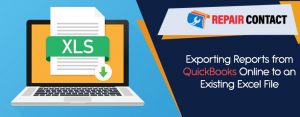 Exporting-Reports-from-QuickBooks-Online-to-an-Existing-Excel-File