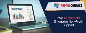 Intuit-QuickBooks-Enterprise-Non-Profit-Support