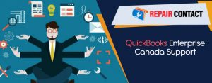 QuickBooks-Enterprise-Canada-Support
