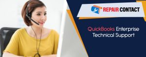 QuickBooks-Enterprise-Technical-Support