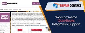 Woocommerce-QuickBooks-Integration-Support