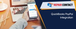 QuickBooks-PayPal-Integration