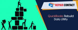 QuickBooks-Rebuild-Data-Utility