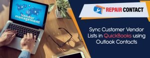Sync-Customer-Vendor-Lists-in-QuickBooks-using-Outlook-Contacts